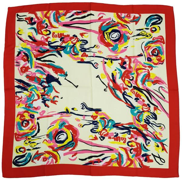 روسری دخترانه کد rm75474