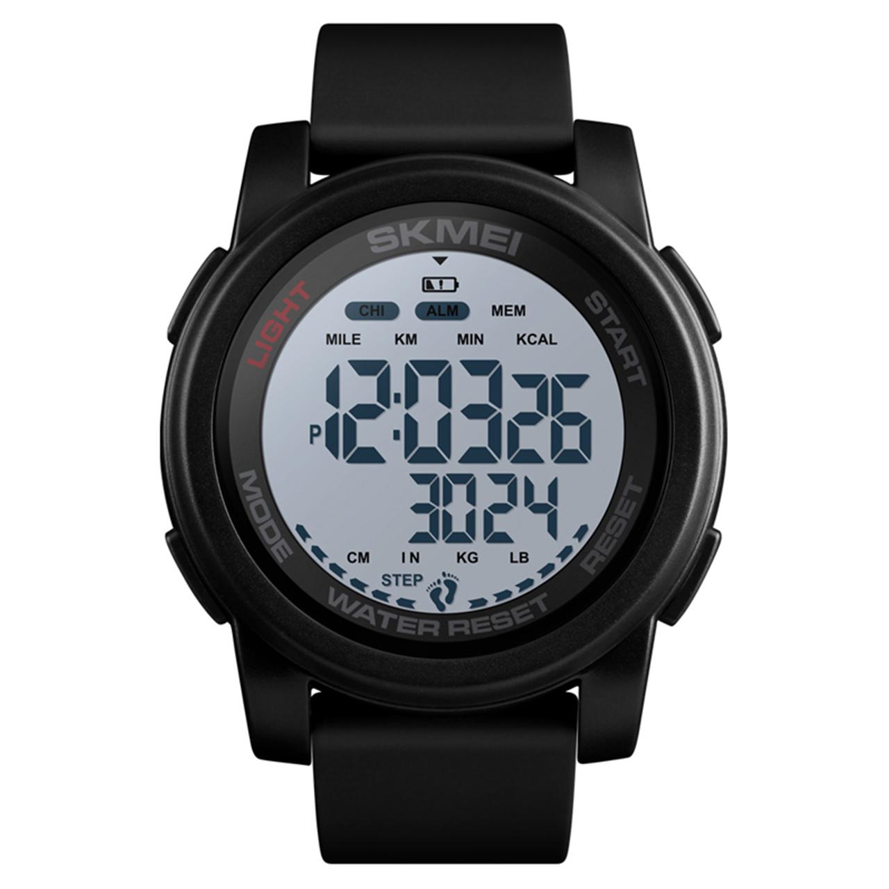 ساعت مچی دیجیتال مردانه اسکمی مدل 1469M