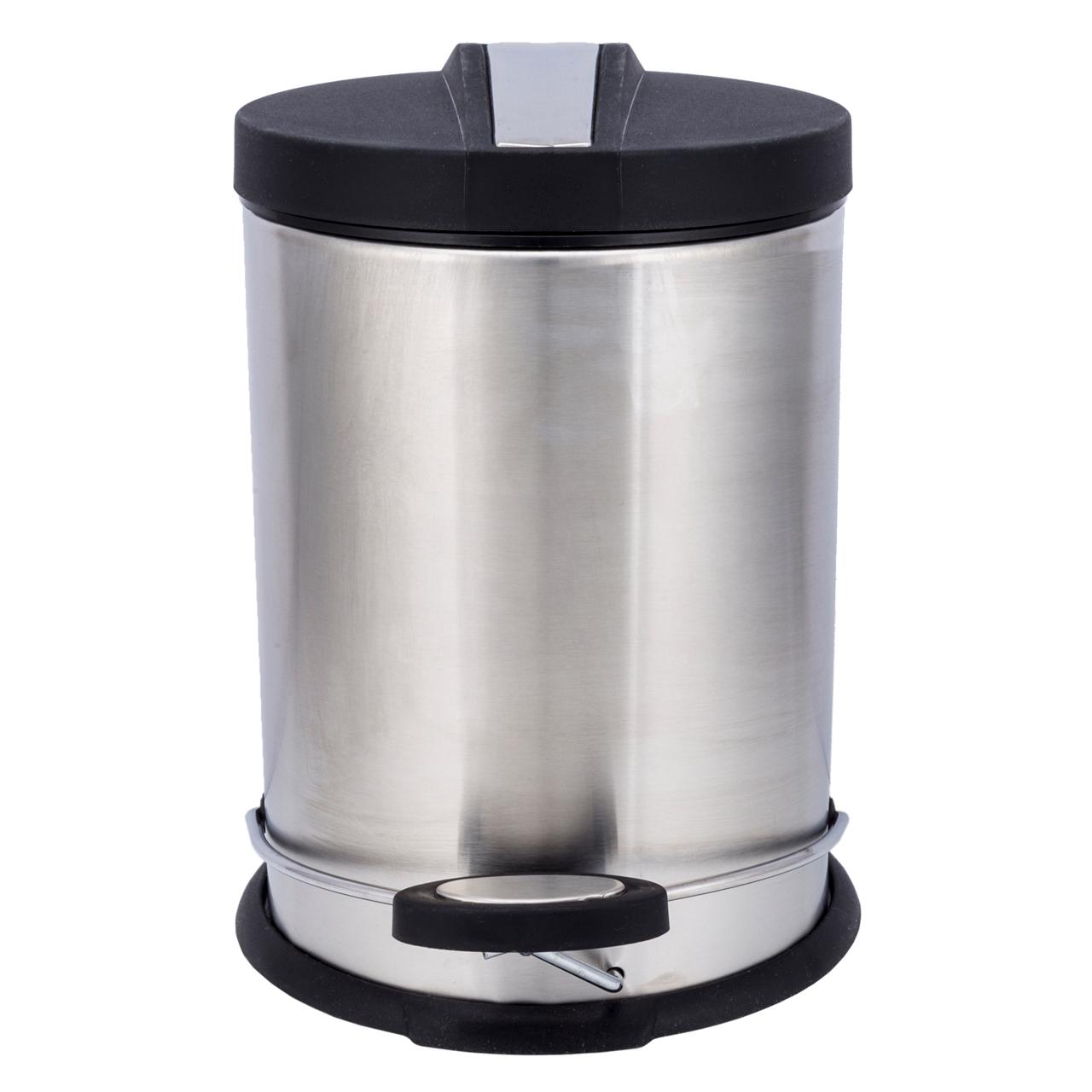 سطل زباله مکث مدل Step Bin گنجایش 3 لیتری