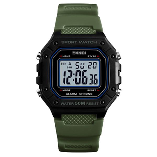 ساعت مچی دیجیتال اسکمی مدل 1496G