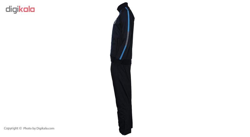 ست گرمکن و شلوار ورزشی مردانه تکنیک اسپرت مدل GK-117-S0