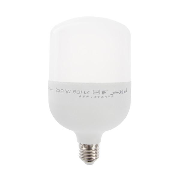لامپ ال ای دی 25 وات فروزش مدل L25 پایه E27