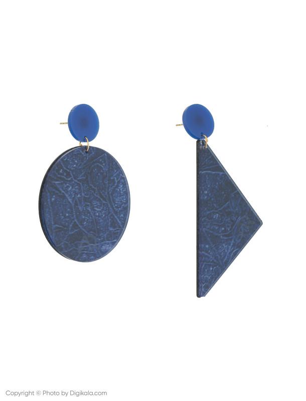گوشواره زنانه ارغوان روزبه مدل 1863117-58