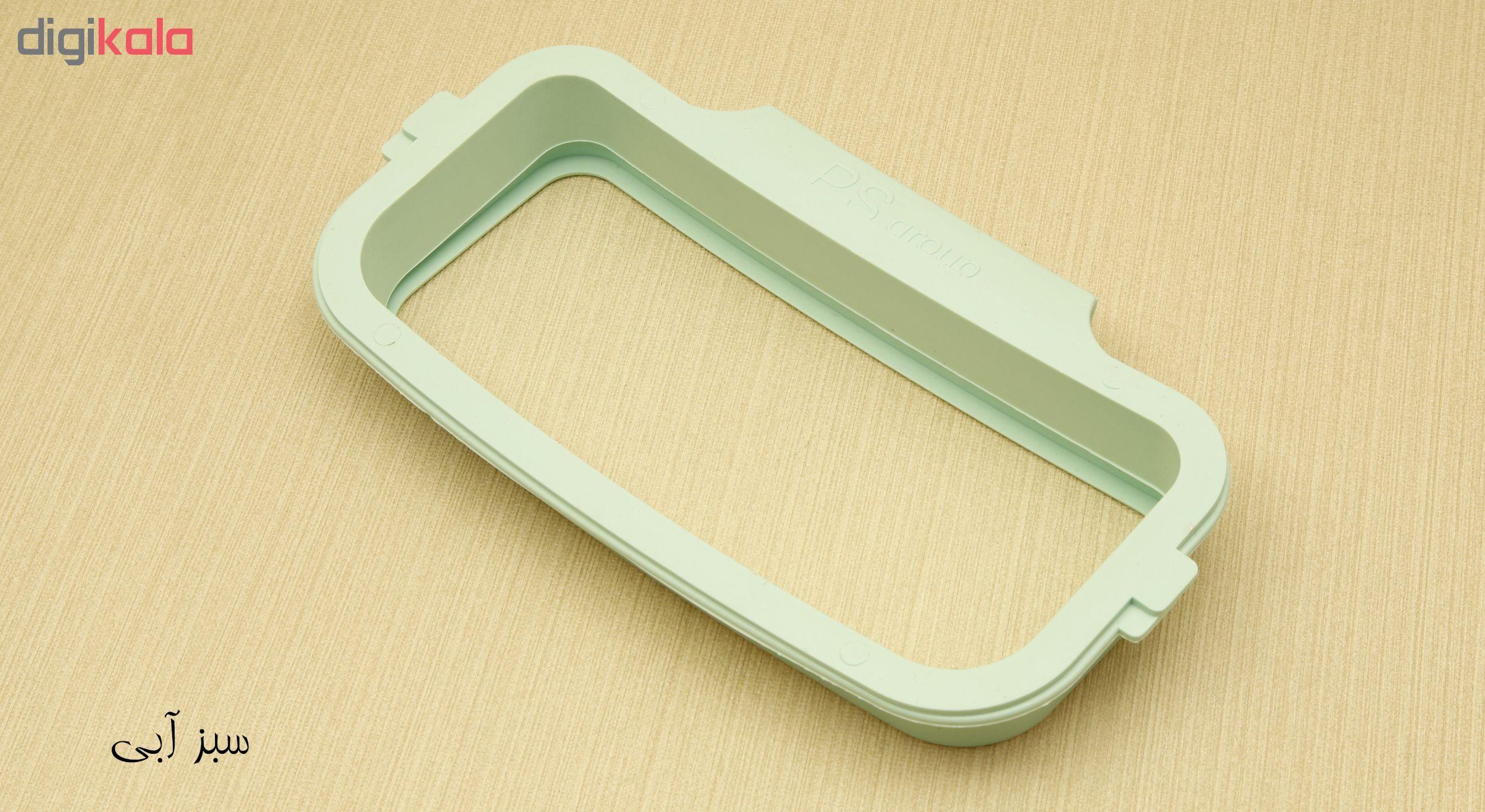آویز کیسه زباله کابینتی مدل Garbin01 main 1 15
