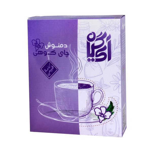 دمنوش چای کوهی ایران گیاه مقدار 50 گرم