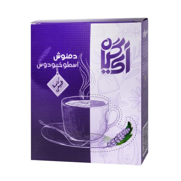 دمنوش اسطوخودوس ایران گیاه مقدار 100 گرم