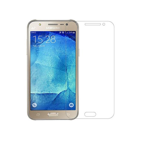 محافظ صفحه نمایش مدل 26140 مناسب برای گوشی موبایل سامسونگ Galaxy J7 2015/J700