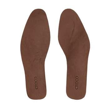 کفی کفش مردانه چرم کروکو کد 18004805