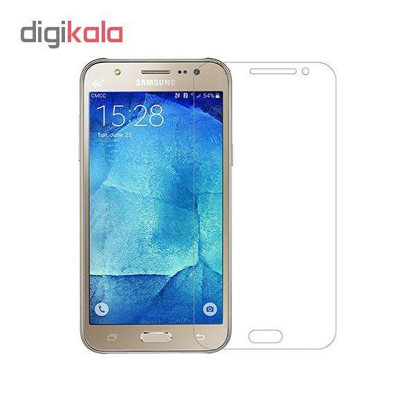 محافظ صفحه نمایش مدل 26140 مناسب برای گوشی موبایل سامسونگ Galaxy J7 2015/J700 main 1 1