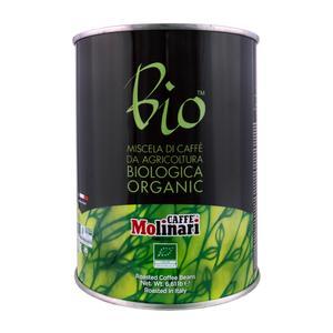 دانه قهوه مولیناری عربیکا مدل 1010 مقدار 3 کیلو گرم
