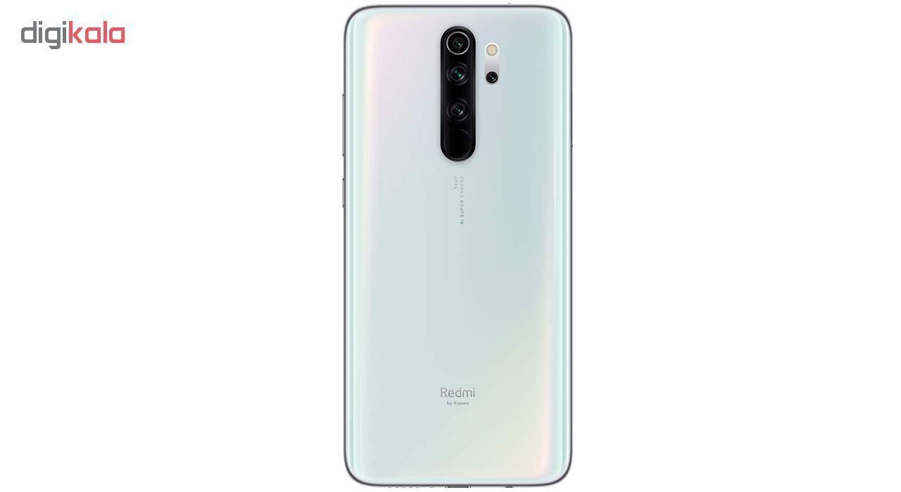 گوشی موبایل شیائومی مدل Redmi Note 8 Pro M1906G7G دو سیم کارت ظرفیت 128 گیگابایت main 1 4