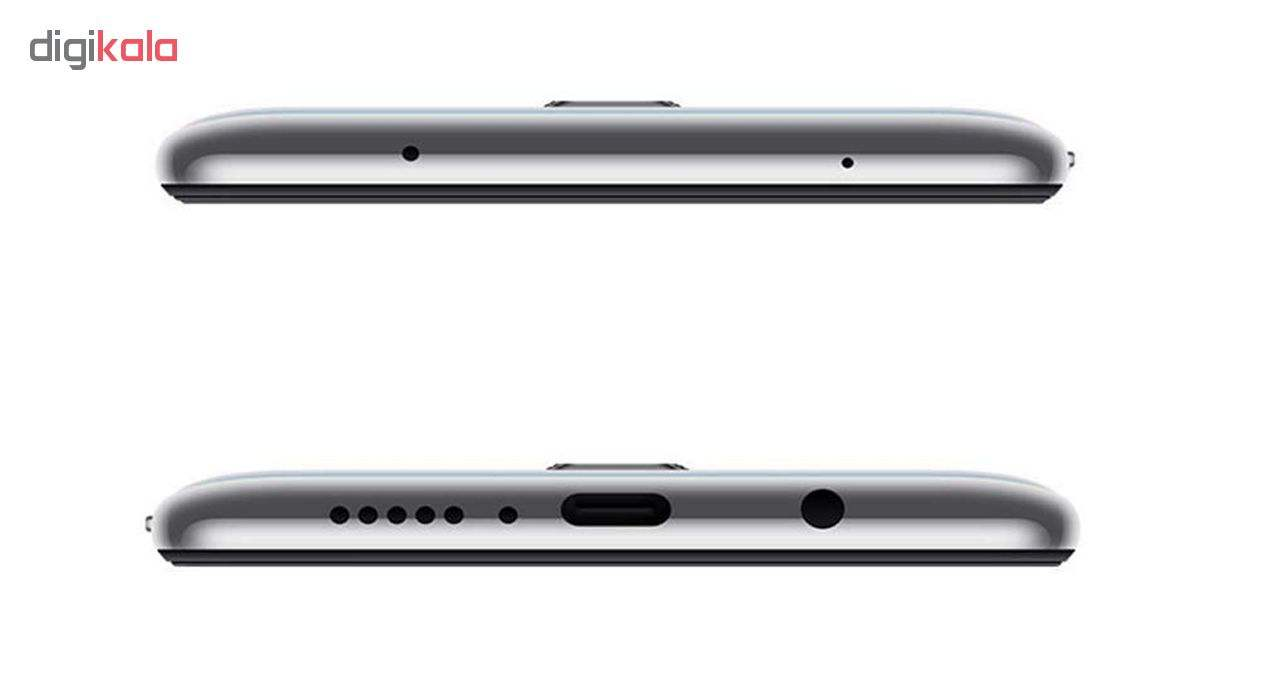 گوشی موبایل شیائومی مدل Redmi Note 8 Pro M1906G7G دو سیم کارت ظرفیت 128 گیگابایت main 1 9