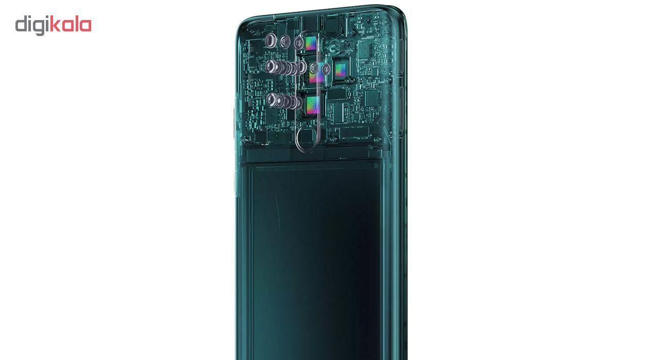 گوشی موبایل شیائومی مدل Redmi Note 8 Pro M1906G7G دو سیم کارت ظرفیت 128 گیگابایت main 1 10