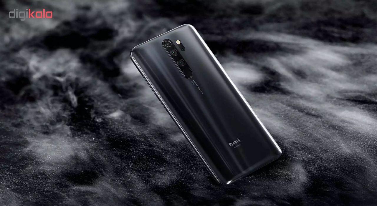 گوشی موبایل شیائومی مدل Redmi Note 8 Pro M1906G7G دو سیم کارت ظرفیت 128 گیگابایت main 1 12