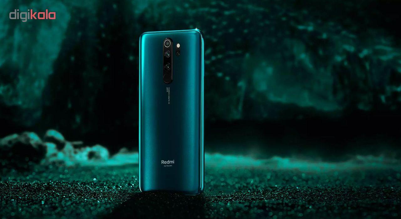 گوشی موبایل شیائومی مدل Redmi Note 8 Pro M1906G7G دو سیم کارت ظرفیت 128 گیگابایت main 1 13