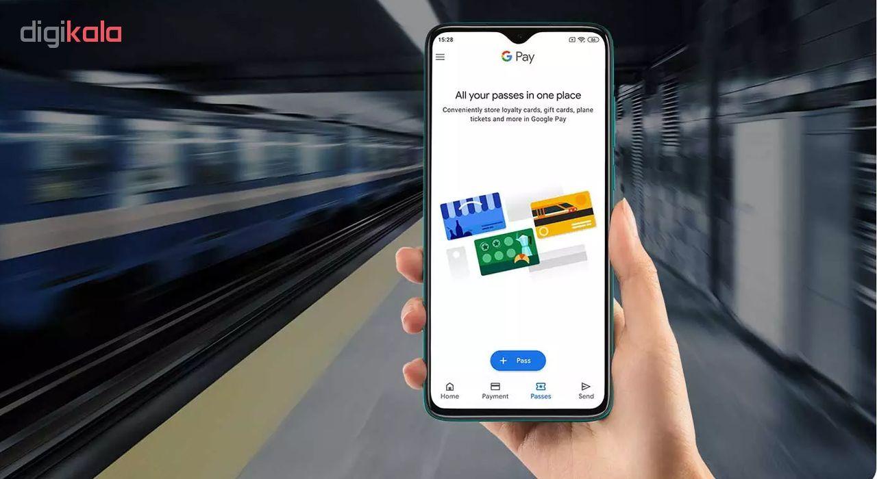 گوشی موبایل شیائومی مدل Redmi Note 8 Pro M1906G7G دو سیم کارت ظرفیت 128 گیگابایت main 1 16