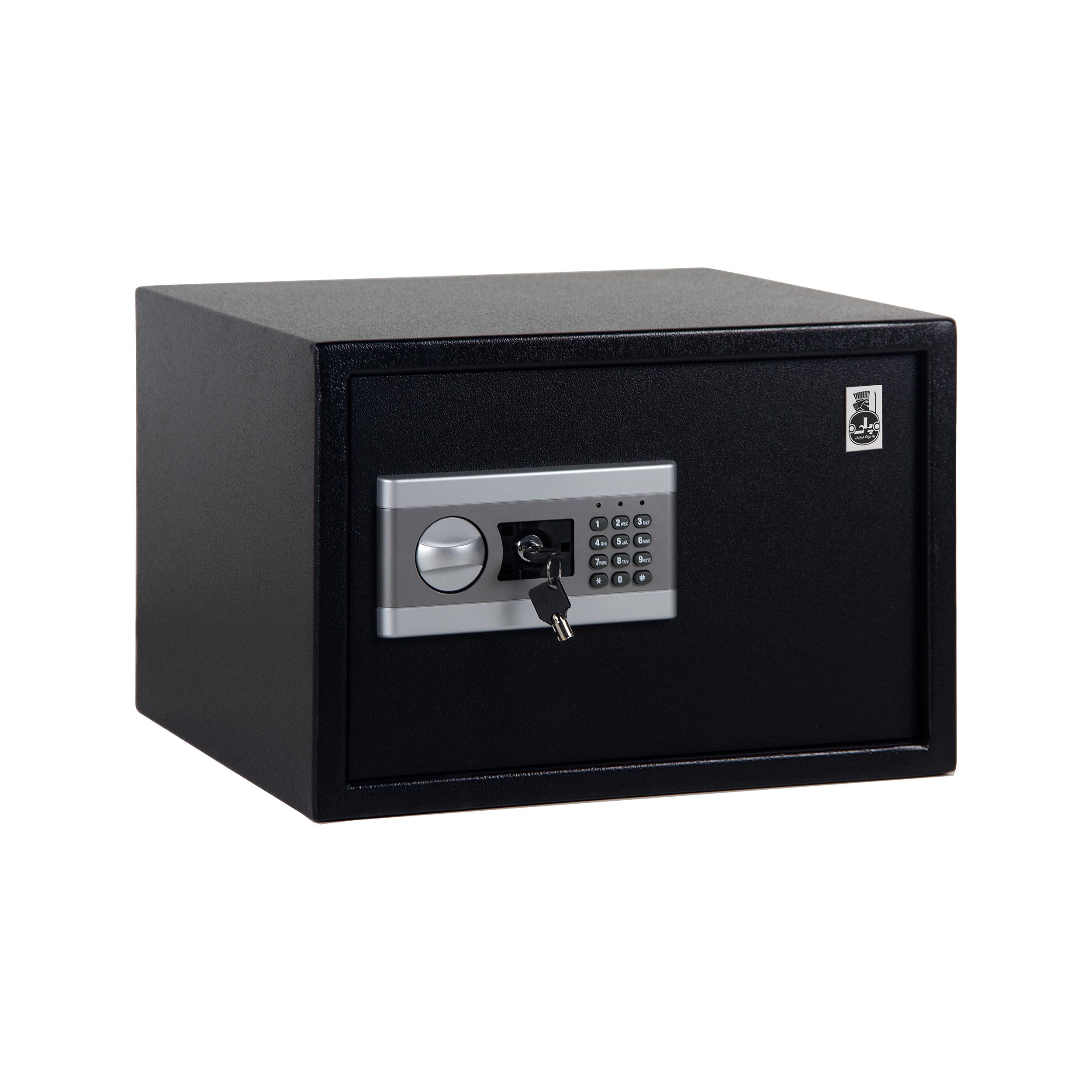 صندوق الکترونیکی پاد مدل P40EF