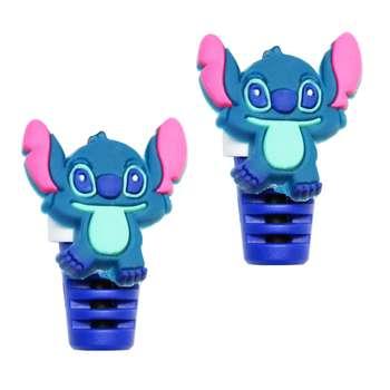 محافظ کابل طرح Stitch کد 2202 بسته 2 عددی