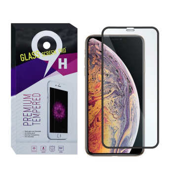 محافظ صفحه نمایش مدل Fu-01 مناسب برای گوشی موبایل اپل Iphone 11 Pro Max