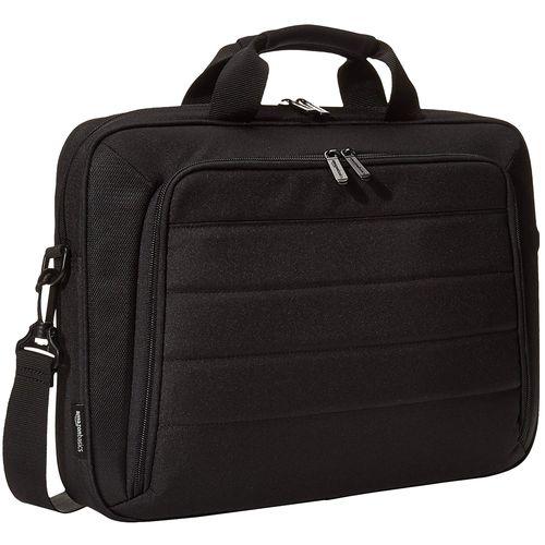 کیف لپ تاپ آمازون بیسیکس مدل NC1705144R1 مناسب برای لپ تاپ 15.6 اینچی