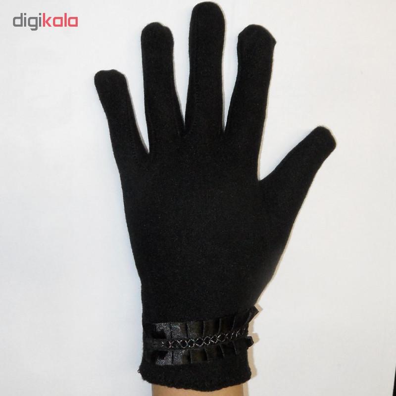 دستکش زنانه مدل rb531