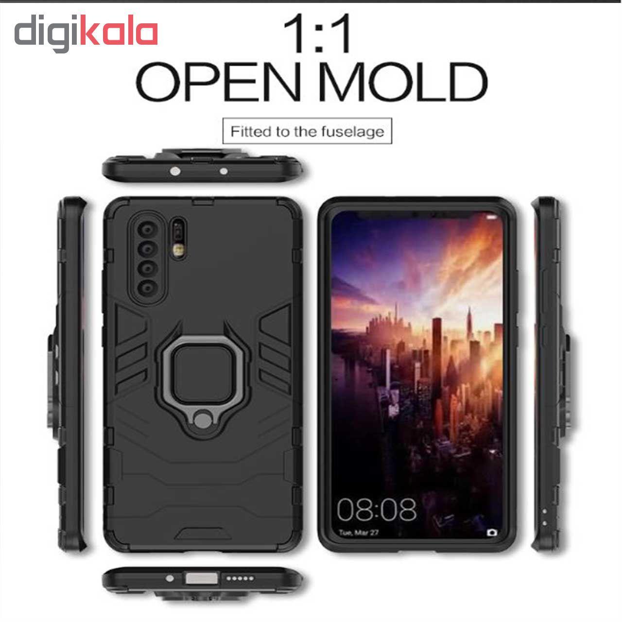 کاور مدل DEF02 مناسب برای گوشی موبایل شیائومی Redmi Note 8 pro main 1 6