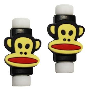 محافظ کابل طرح Monkey کد 3311 بسته 2 عددی