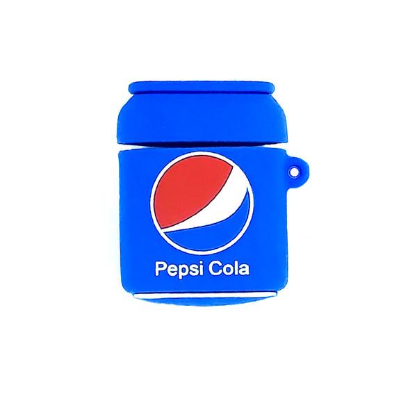کاور طرح Pepsi cola کد A1008 مناسب برای کیس اپل ایرپاد