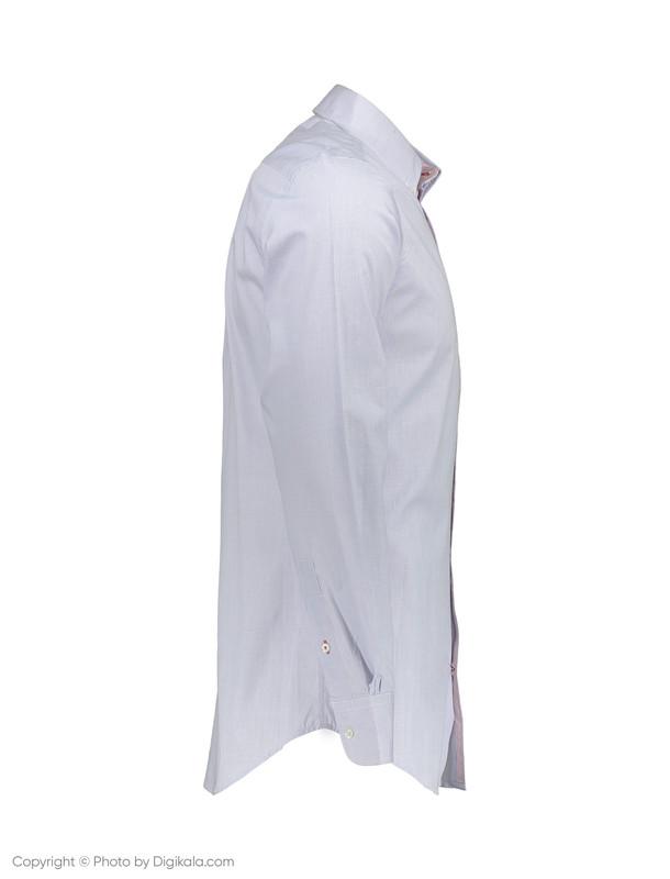 پیراهن مردانه کورتفیل مدل 7392311-14