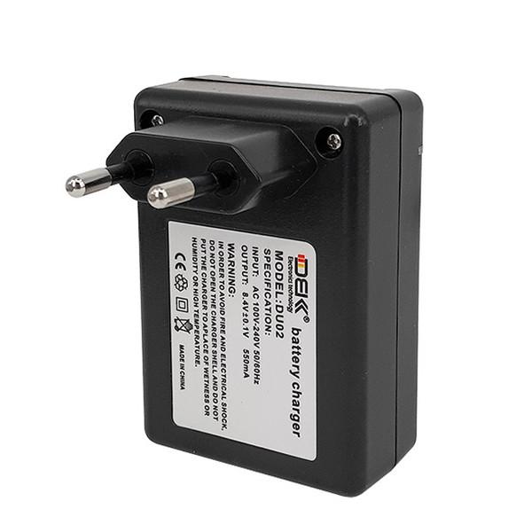 شارژر باتری دوربین دی بی کی مدل DU-02