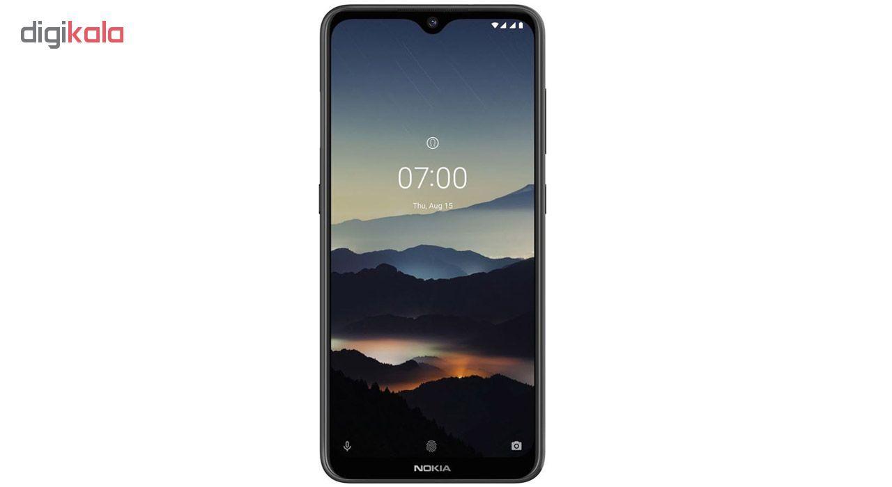 گوشی موبایل نوکیا مدل  7.2 TA-1196 DS دو سیم کارت ظرفیت 128 گیگابایت همراه با رم 6 گیگابایت main 1 1