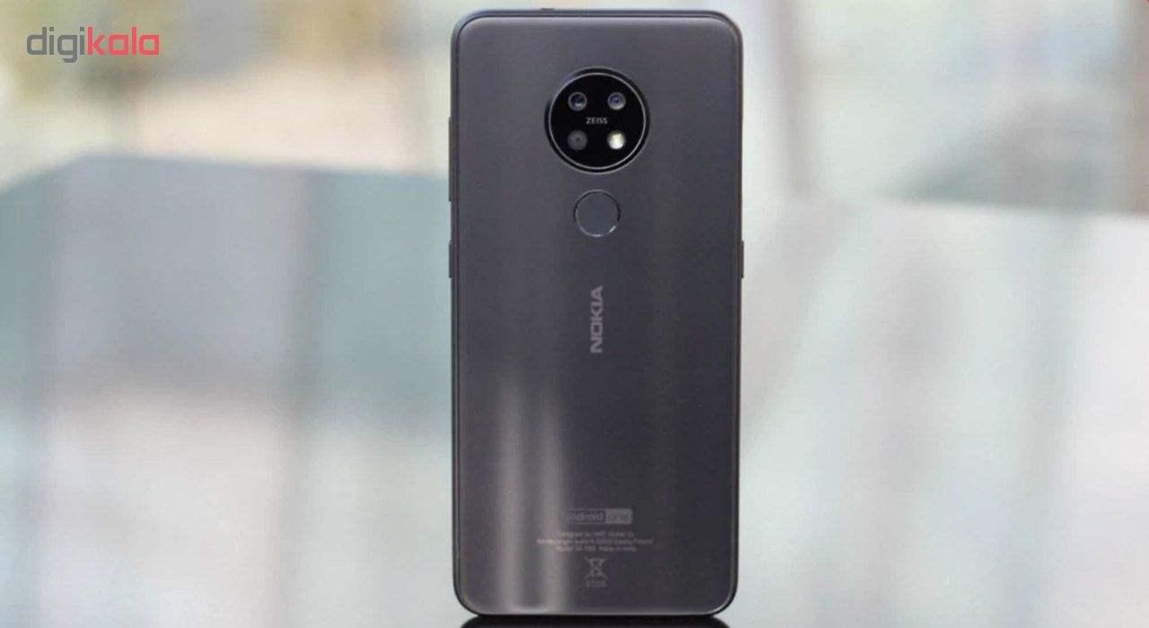 گوشی موبایل نوکیا مدل  7.2 TA-1196 DS دو سیم کارت ظرفیت 128 گیگابایت همراه با رم 6 گیگابایت main 1 9