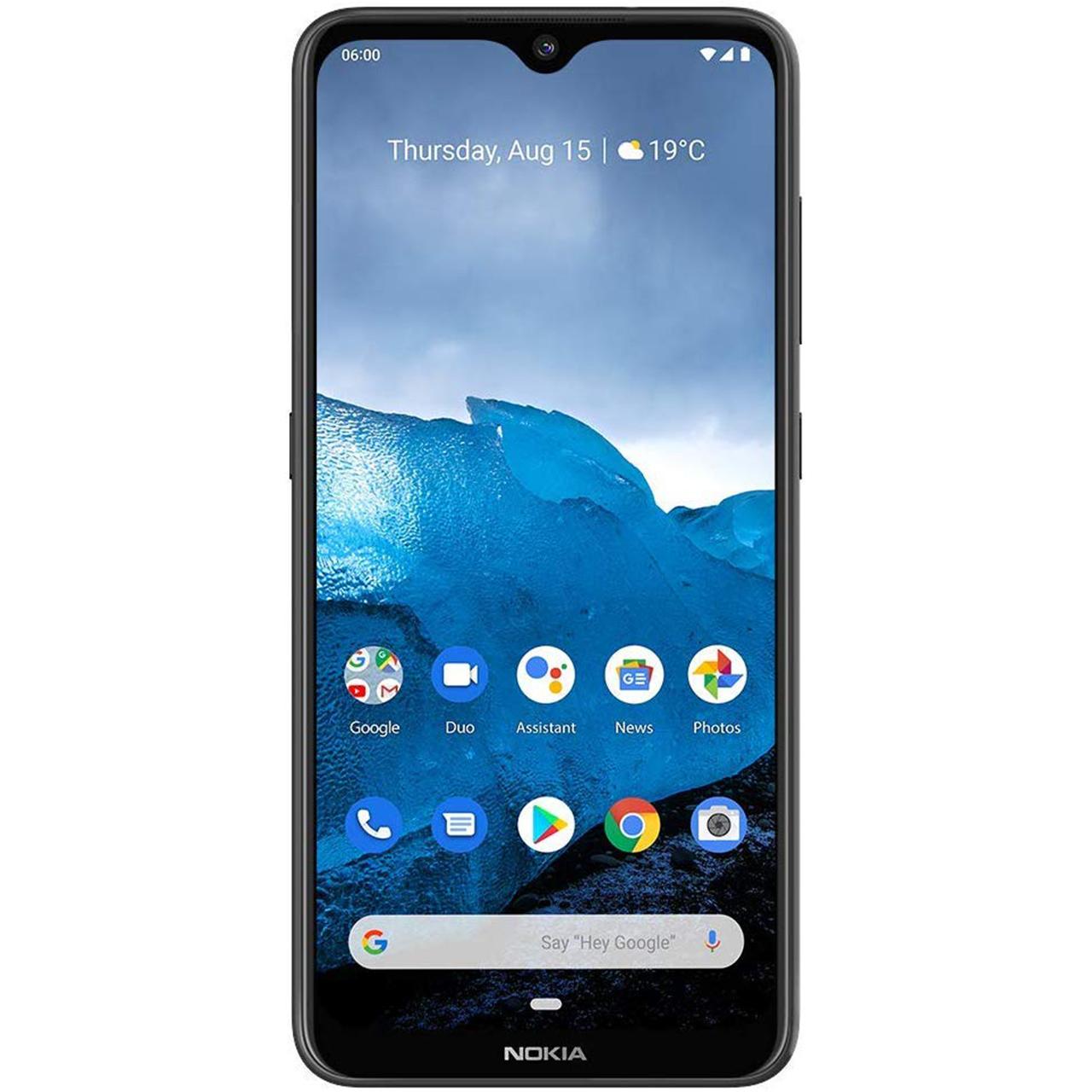 خرید                     گوشی موبایل نوکیا مدل 6.2 TA-1198DS دو سیم کارت ظرفیت 128 گیگابایت