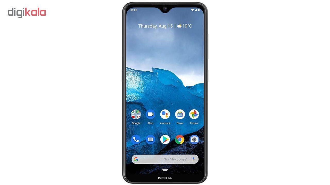 گوشی موبایل نوکیا مدل 6.2 TA-1198DS دو سیم کارت ظرفیت 128 گیگابایت