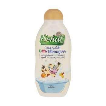 شامپو بچه صحت مدل Milk مقدار 200 گرم