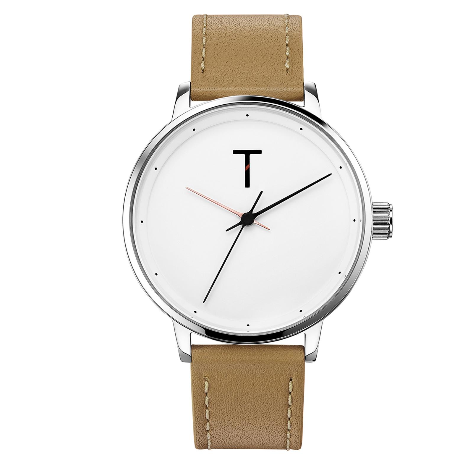 ساعت مچی عقربه ای تیلور مدل TLAG001