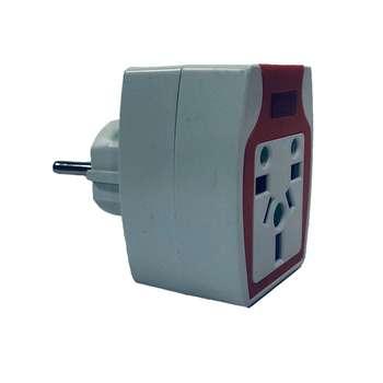 مبدل برق 3 به 2 مدل A110