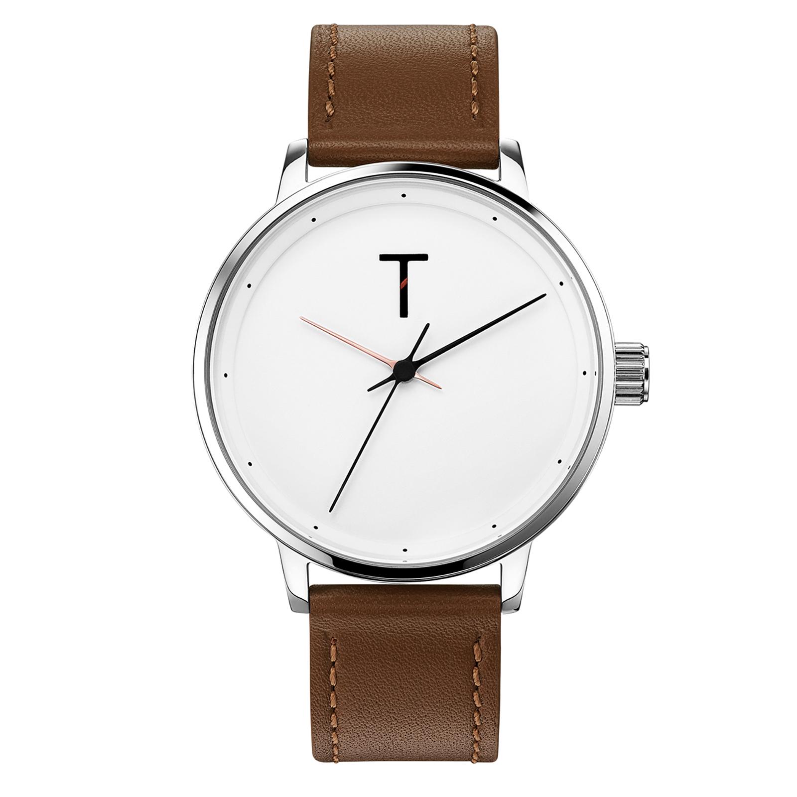 ساعت مچی عقربه ای تیلور مدل TLAG002
