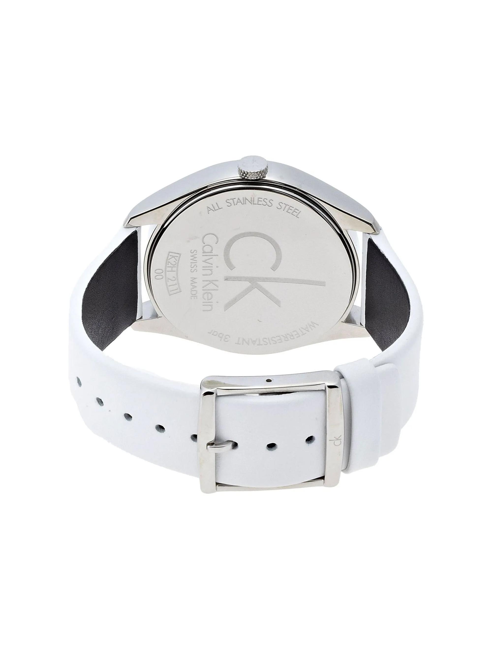 ساعت عقربه ای کلوین کلاین مدل K2H211.01