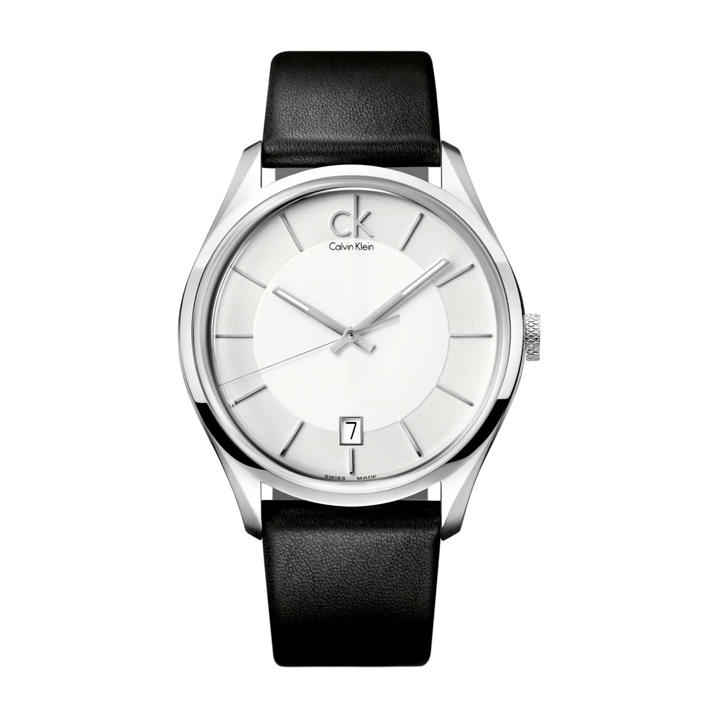 ساعت عقربه ای مردانه کلوین کلاین مدل K2H211.20