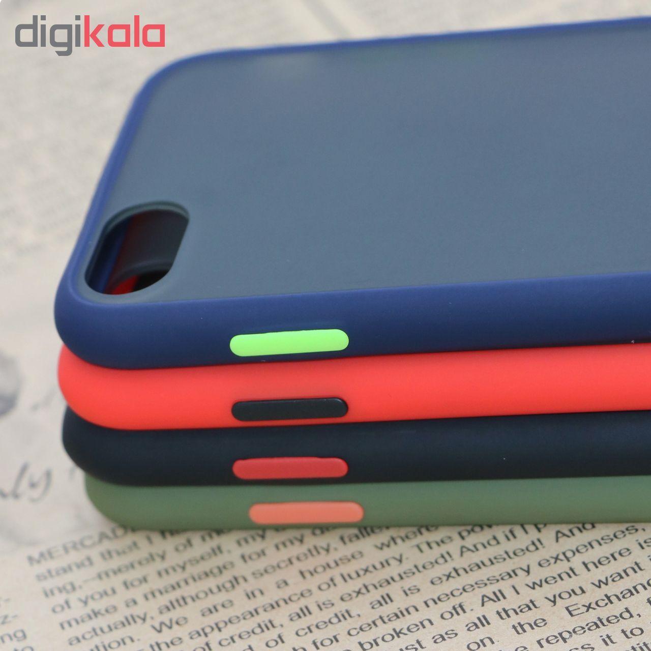 کاور مدل Sb-001 مناسب برای گوشی موبایل اپل Iphone 6 / 6s main 1 3