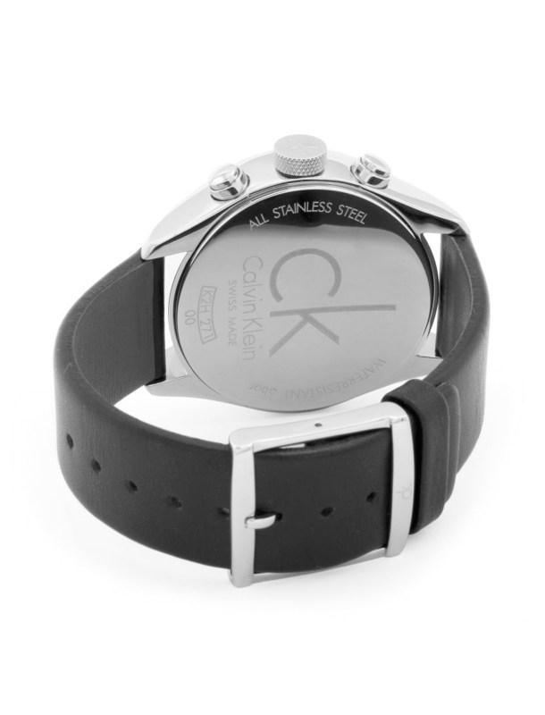 ساعت عقربه ای مردانه کلوین کلاین مدل K2H271.20