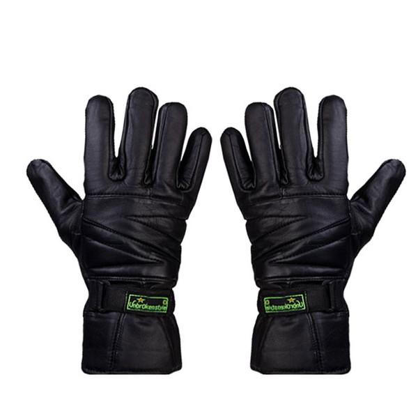 دستکش مردانه آندر بروکن استایل کد 2142
