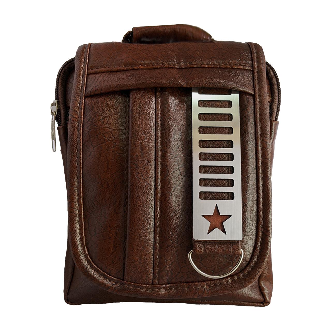 کیف رودوشی مدل Star02 کد AKIF02