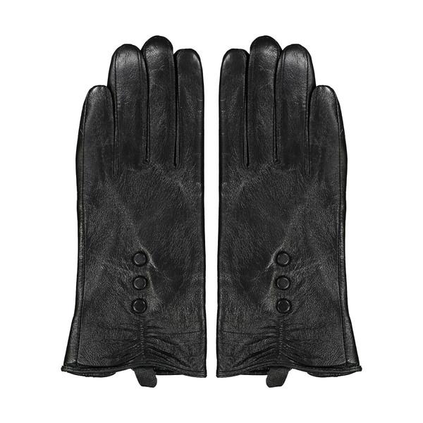 دستکش زنانه شیفر مدل 850601