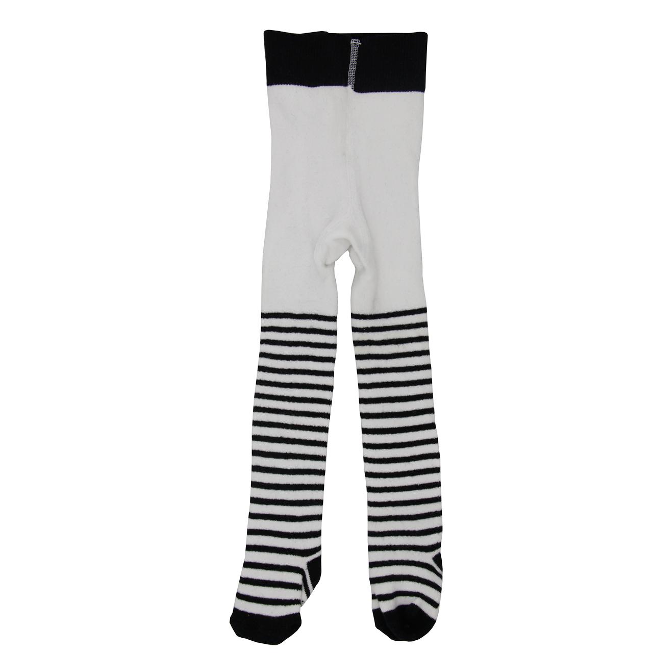 جوراب شلواری نوزاد لوپیلو کد 6502-1