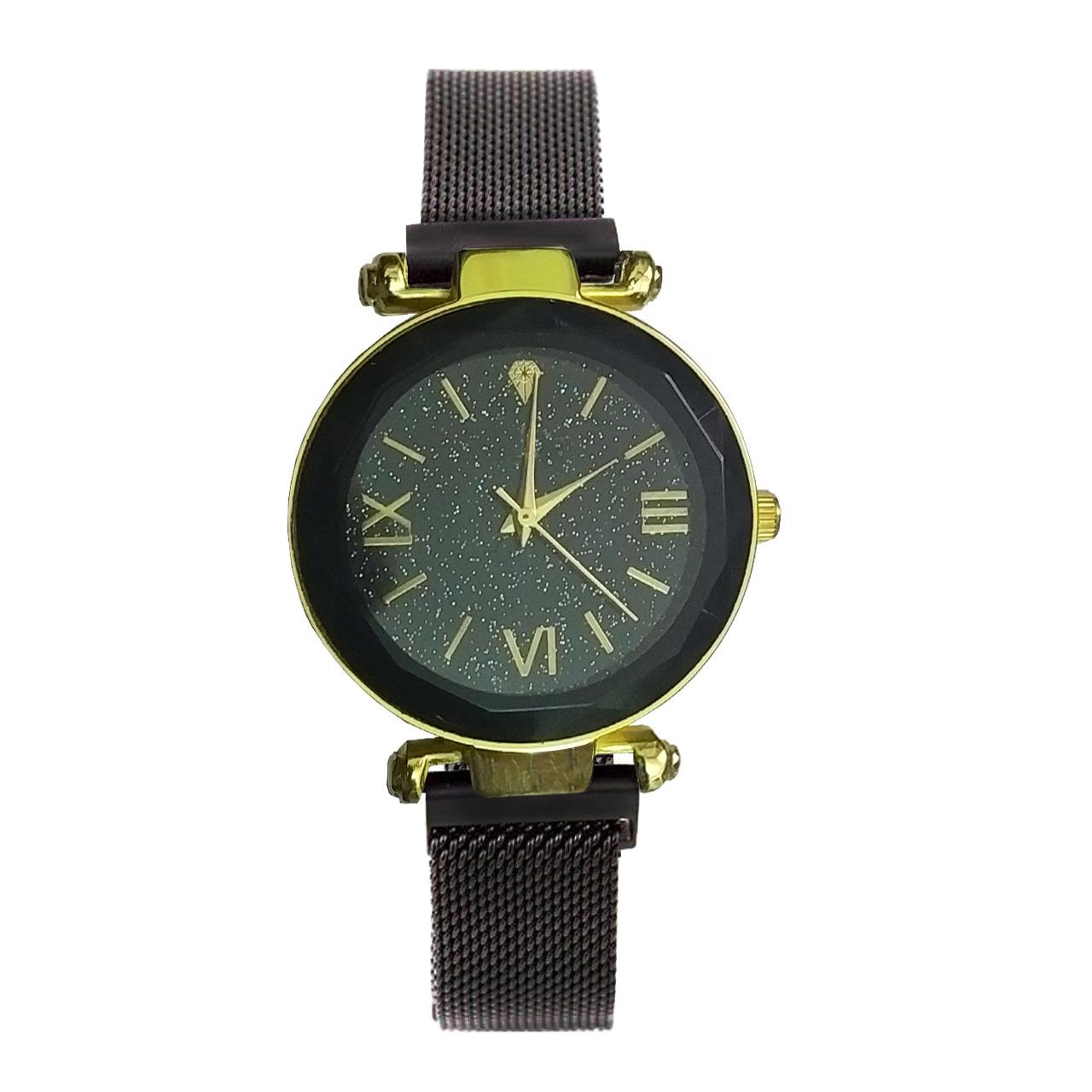ساعت مچی عقربه ای زنانه مدل D.5               خرید (⭐️⭐️⭐️)