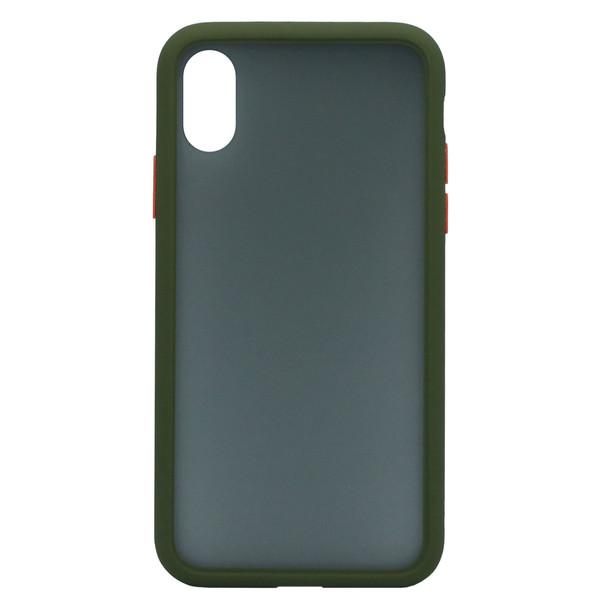 کاور مدل Sb-001 مناسب برای گوشی موبایل اپل Iphone X / Xs
