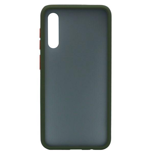 کاور مدل Sb-001 مناسب برای گوشی موبایل سامسونگ Galaxy A50/A30s/A50s