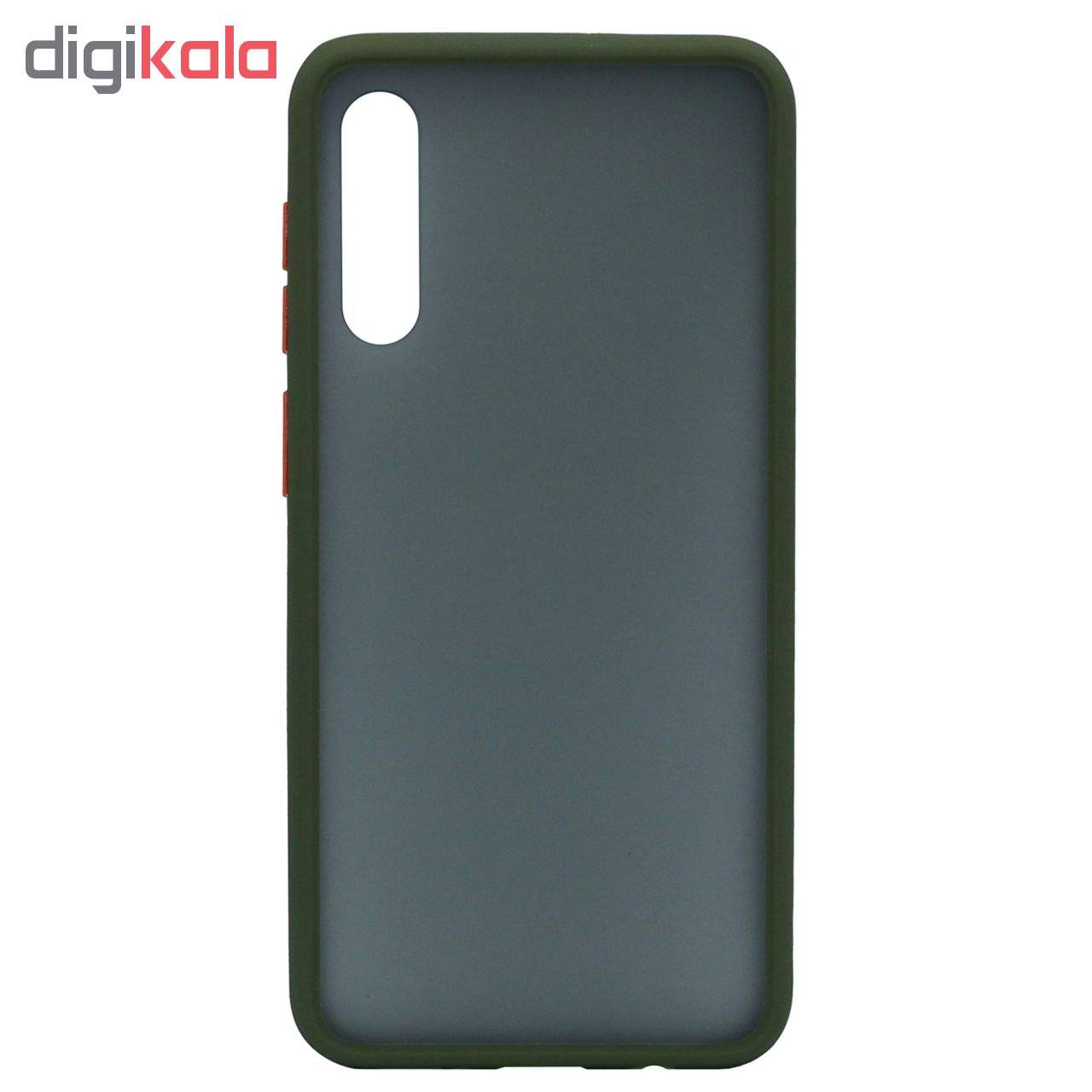 کاور مدل Sb-001 مناسب برای گوشی موبایل سامسونگ Galaxy A50/A30s/A50s main 1 1